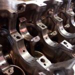 капитальный ремонт двигателя вологда