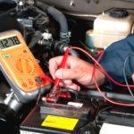 ремонт электрооборудования вологда