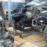 ремонт и обслуживание автомобилей автомобиля вологда
