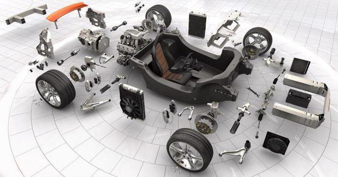 Внесение изменений в конструкцию транспортного средства